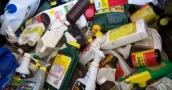 النفايات الخطرة تؤدى إلى نشر السرطان والفيروسات
