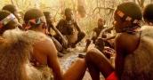 """بالصور.. """"قبيلة هادزا"""" آخر القبائل البدائية فى العالم"""