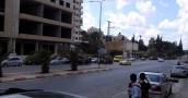 قوات الإحتلال تتوغل في غرب مدينة نابلس قبل قليل