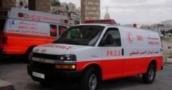 إصابة طفل بجروح خطيرة جراء سقوط باب مدرسة في جنين