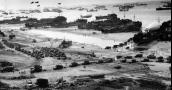 الحرب العالمية الثانية وبداية القانون الدولى لحقوق الإنسان