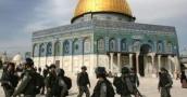 لأول مرة في التاريخ : المسجد الأقصى مُغلق حتى إشعار آخر !