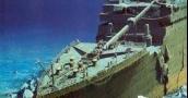 العثور على حطام سفينة حربية يابانية أغرقتها أمريكا بالحرب العالمية