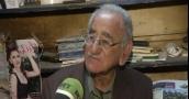 رحيل أقدم بائع صحف في القدس