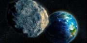 كويكب ضخم يقترب من كوكب الأرض غداً