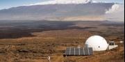ستة في مهمة استثنائية لمحاكاة الحياة على كوكب المريخ
