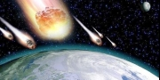 """بالفيديووالصور.. """"وكالة ناسا"""": """"البشرية"""" ستنتهي بعد 100 عام"""