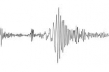 زلزال بقوة 5.7 درجة يضرب شرق المتوسط