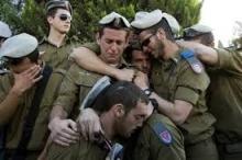 """انتحار 3 جنود من """"لواء جفعاتي"""" بعد الحرب على غزة"""