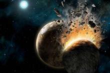 فيديو صادم لكوكب الأرض في حال اصطدامه بنيزك
