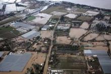 13 قتيل نتيجة الامطار الغزيرة والسيول في فرنسا