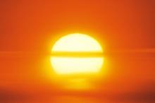 اهلا بالصيف - درجات الحرارة تقفز فوق ال 30 مئوية ...