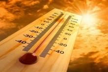 موجة حر تؤثر على فلسطين حتى مساء الاربعاء القادم