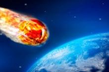 فلكيون: كويكب عملاق قد يقضي على قارة بكاملها عام 2017