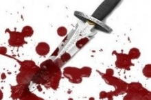مقتل مواطن طعنا بالسكين في نابلس اليوم