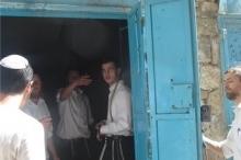 شمس الدين القواسمي متهم بتسريب عشرة العقارات للمستوطنين