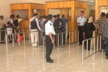 الشرطة: تعديلات على دوام معبر الكرامة الأسبوع الجاري