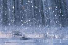 الامطار تبدأ غدا وتستمر على فترات حتى منتصف الأسبوع القادم
