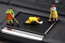 نصائح لتنظيف الكمبيوتر بطريقة صحيحة