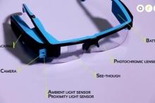 بسعر أقل ومواصفات أعلى نظارة ذكية فرنسية قد تقضي على ...