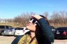 بالفيديو... صراخ السماء يسمع حول العالم ويبقى دون تفسير