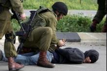 الاحتلال يدعي إحباط عملية استشهادية شمال الضفة