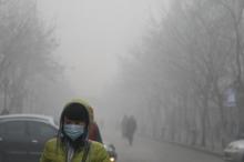 الضباب الدخاني يهدد الملايين