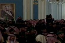 السعودية.. انقطاع الكهرباء عن قصر اليمامة خلال تقبل الملك سلمان ...