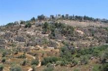 منخفض القسطل نادر التوقيت يؤثر على فلسطين نهاية الأسبوع ...