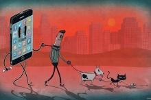 الحقيقة المؤسفة لعالمنا: مجموعة رسومات مبدعة لكنها حزينة للفنان ستيف ...