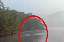 هل ظهر وحش بحيرة لوخ نيس من جديد؟