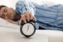 كم من الوقت يمكنك البقاء مستيقظا؟