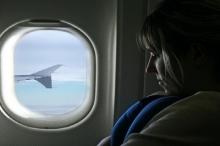 20 سبباً مقنعاً للجلوس قرب النافذة عند الطيران