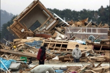 الكوارث الطبيعية شردت نحو 20 مليون شخص العام الماضي