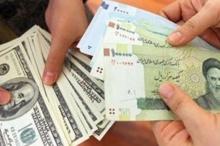 إيران تلغي الدولار الأمريكي من مبادلاتها التجارية الخارجية