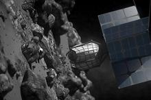الولايات المتحدة تنوي استخراج المعادن في رحاب الفضاء