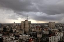 طقس فلسطين – المنخفضات الجوية تعود للبلاد خلال الثلث الثاني ...