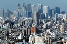 """بالفيديو ...زلزال قوي في اليابان وناطحات طوكيو """"تهتز"""""""