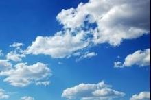 درجات حرارة عشرينية متوقعة طيلة الاسبوع القادم بإذن الله