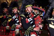 بالفيديو:: موسيقى القرب.. هل هي اسكتلندية حقا أم مقدسية فلسطينية؟