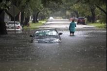 مقتل تسعة أشخاص نتيجة الأمطار الغزيرة في ولاية ساوث كارولاينا ...