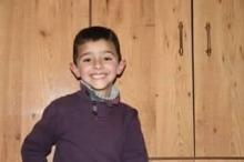الطفل أحمد عبيدي يفارق الحياة بعد سقوط باب مدرسة عليه
