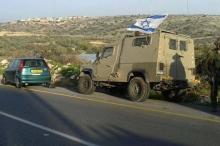 مستوطن يدهس معلمة فلسطينية قرب قلقيلية صباح اليوم