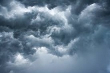 امطار متوقعة فوق معظم المناطق الليلة وغدا الاربعاء بإذن الله
