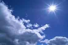 ارتفاع ملموس على درجات الحرارة اليومين القادمين