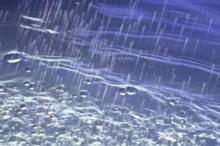 كميات الأمطار الهاطلة على محافظات الوطن حتى 01-01-2014