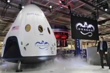 """""""تاكسي الفضاء"""" مشروع طموح لناسا يبدأ عام 2017"""
