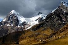 جثث على سفح بركاني بالإكوادور لمفقودين قبل 20 عاماً
