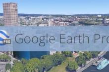 "غوغل تعلن عن توفير خدمة ""غوغل إيرث برو"" مجاناً"