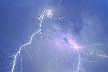 """طقس الجمعة - بداية منخفض """"جلبون"""" وامطار فوق معظم المناطق ..."""